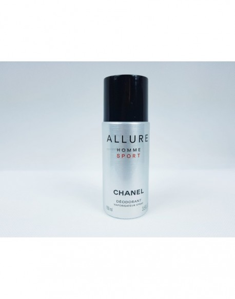 DEZODORANT CHANEL ALLURE HOMME SPORT 150ML