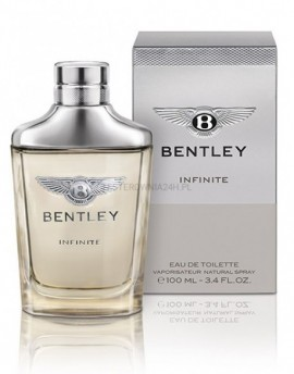 BENTLEY INFINITE INTENSE EDP MEN 100 ML