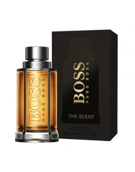 HUGO BOSS THE SCENT PARFUM 100 ML MEN