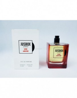 JUSBOX USE ABUSE 78ML EDP
