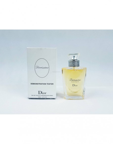 CHRISTIAN DIOR DIORISSIMO 100ML EDT