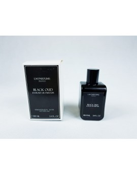 LAURENT MAZZONE BLACK OUD 100ML EDP