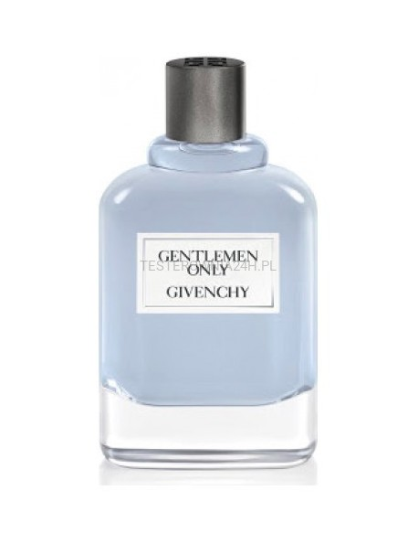 GIVENCHY GENTLEMEN ONLY 100ML EDT