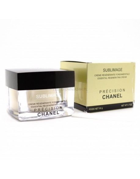 KREM CHANEL PRECISION SUBLIMAGE ESSENTIAL 50G
