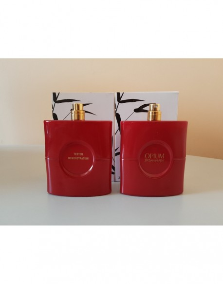 YVES SAINT LAURENT OPIUM 90ML EDP