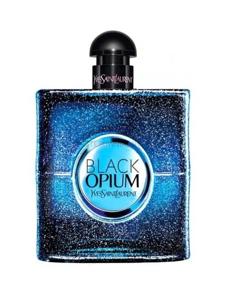 YVES SAINT LAURENT BLACK OPIUM INTENSE 90ML EDP