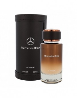 MERCEDES-BENZ LE PARFUM EDP 120 ML MEN