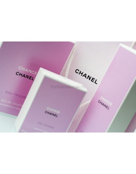 DEZODORANT CHANEL CHANCE 150ML