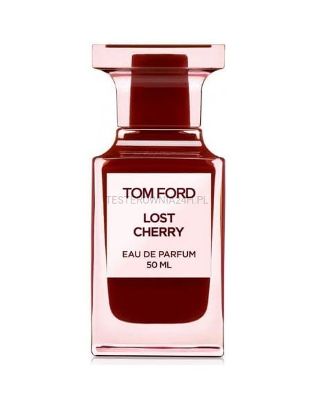 TOM FORD LOST CHERRY 100ML EDP