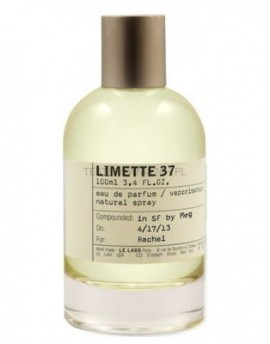 LE LABO LIMETTE 37 50ML EDP