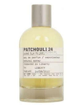 LE LABO PATCHOULI 24 50ML EDP
