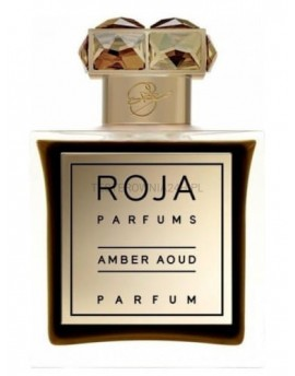 ROJA AMBER AOUD 50ML EDP