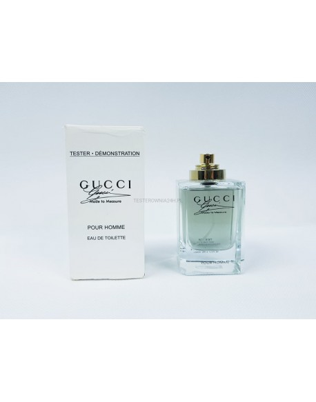 GUCCI MADE TO MEASURE POUR HOMME 90 ML EDT