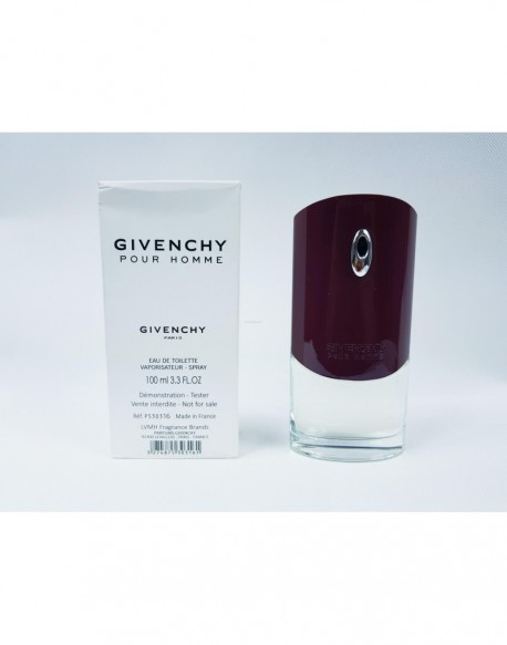 GIVENCHY POUR HOMME 100 ML EDT