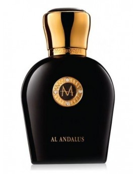 MORESQUE AL ANDALUS 50ML EDP