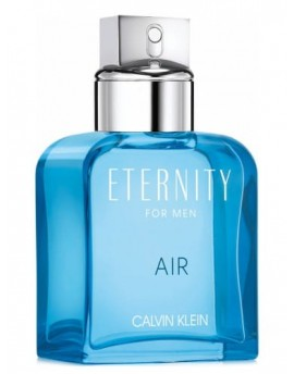 CALVIN KLEIN ETERNITY AIR EDT M 100 ML