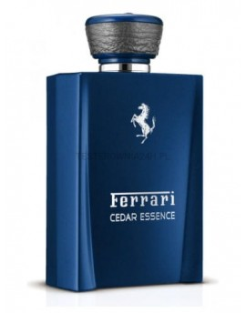 FERRARI ESSENCE CEDAR EDP M 100 ML