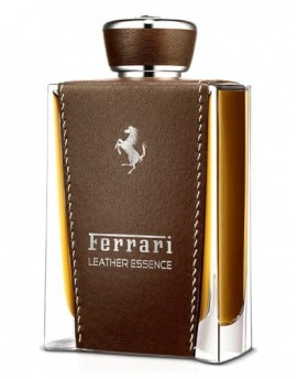FERRARI ESSENCE LEATHER EDP M 100 ML