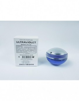 PACO RABANNE ULTRAVIOLET EDP 80ML