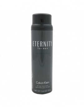 CALVIN KLEIN ETERNITY DEOSPRAY ALL OVER THE BODY 150 ML
