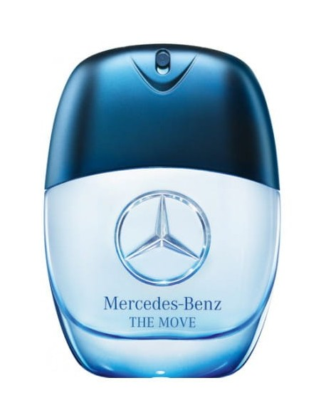PRODUKT ZAFOLIOWANY MERCEDES BENZ THE MOVE 60 ML EDT M