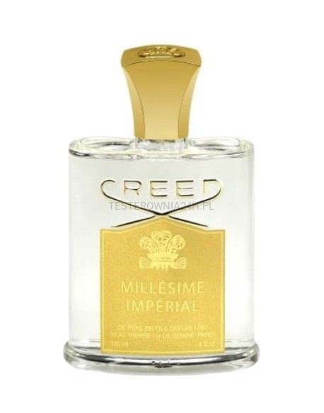 PRODUKT ZAFOLIOWANY CREED MILLESIME IMPERIAL 120ML EDP