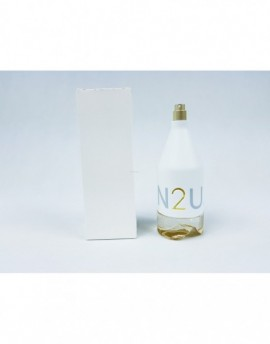 CALVIN KLEIN IN2U HER 100ML EDT
