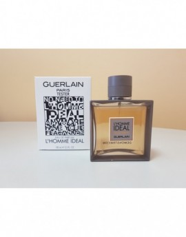 GUERLAIN L'HOMME IDEAL 100ML EDP