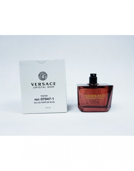 VERSACE CRYSTAL NOIR 90ML EDP