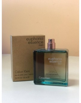 CALVIN KLEIN EUPHORIA ESSENCE MEN 100ML EDT