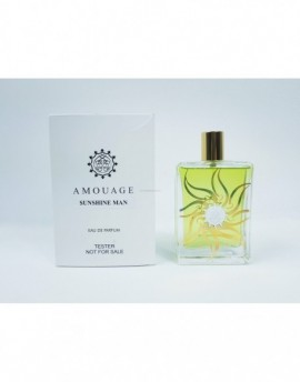 AMOUAGE SUNSHINE MAN 100ML EDP