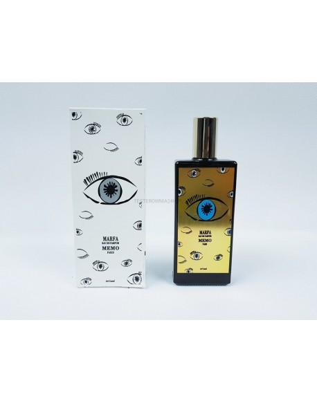MEMO PARIS MARFA 75ML EDP