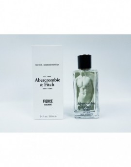 ABERCROMBIE&FITCH FIERCE COLOGNE 100ML EDC