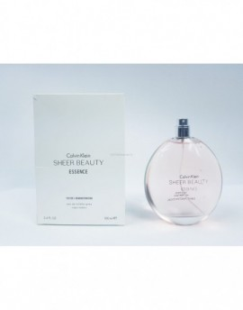 CALVIN KLEIN SHEER BEAUTY ESSENCE 100ML EDT