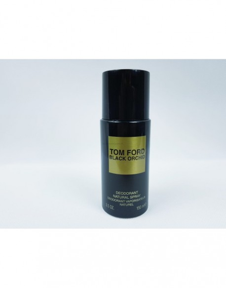 DEZODORANT TOM FORD BLACK ORCHID 150ML