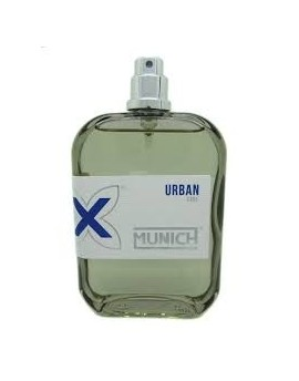 MUNICH URBAN CODE EDT MEN 100 ML