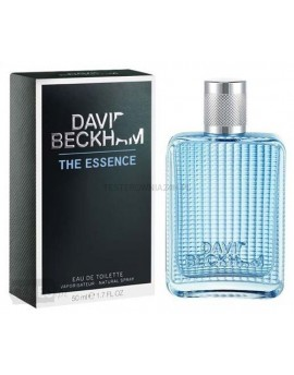 DAVID BECKHAM ESSENCE EDT MEN 75 ML