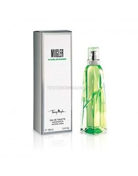 THIERRY MUGLER COLOGNE EDT MEN 100 ML