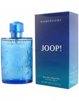 JOOP! NIGHTFLIGHT EDT MEN 125 ML