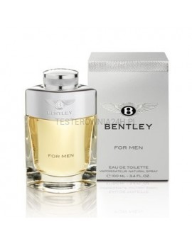 BENTLEY EDT MEN 100 ML