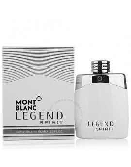 MONT BLANC LEGEND SPIRIT EDT MEN 100 ML