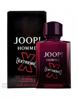 JOOP! HOMME EXTREME EDT MEN 125 ML