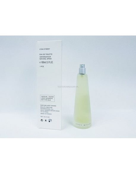 ISSEY MIYAKE L'EAU D'ISSEY 100ML EDT