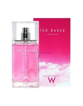 TED BAKER WOMEN EDT 75 ML