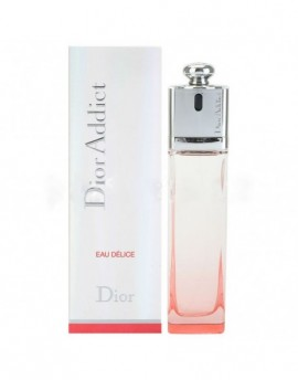 DIOR ADDICT EAU DELICE 100 ML WOMEN EDT