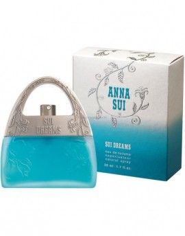 ANNA SUI DREAMS EDT WOMEN 50 ML