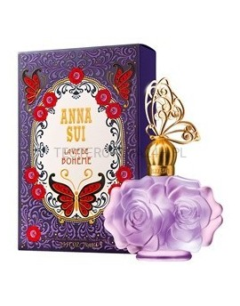 ANNA SUI LA VIE BOHEME EDT WOMEN 75 ML