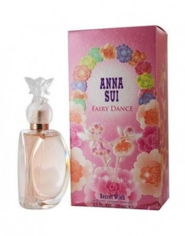 ANNA SUI FAIRY DANCE EDT WOMEN 75 ML