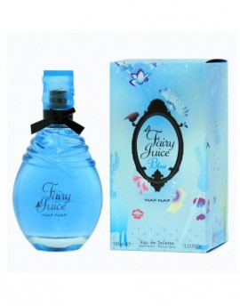 NAF NAF FAIRY JUCIY BLUE EDT WOMEN 100 ML