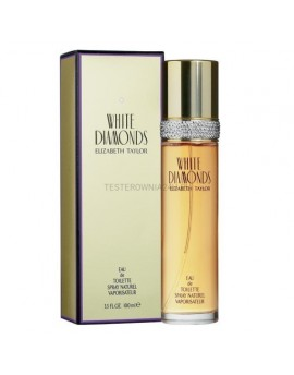 ELIZABETH TAYLOR WHITE DIAMONDS EDT WOMEN 100 ML